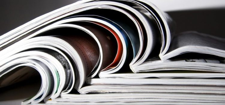 Bucking the Trend: Print Magazines Still Work for (Some) Publishers