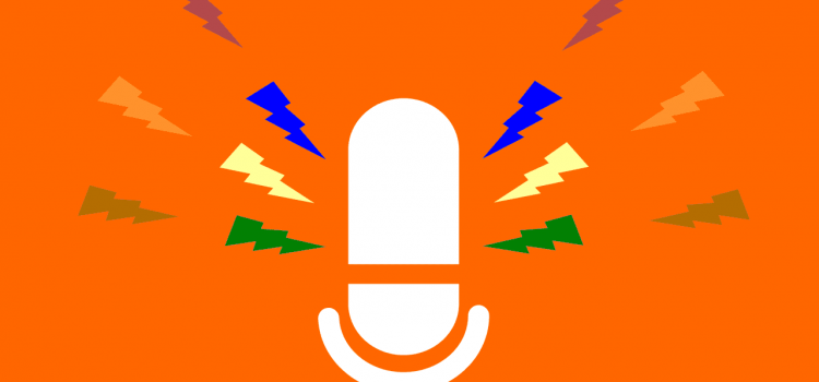 Publishers Finally Find Their Voice in Podcasting