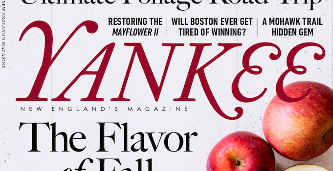 How Yankee Magazine Turned Loyalty Into Brand Equity